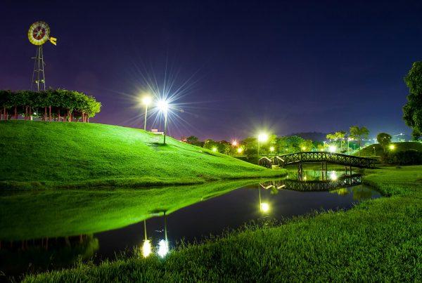 Parque Ipanema Ipatinga