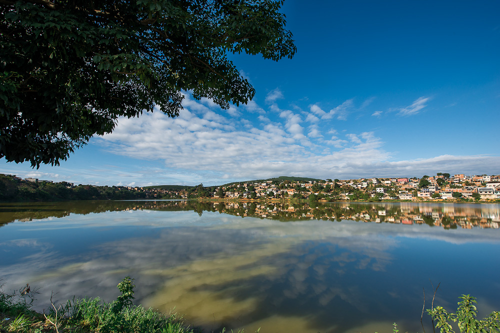 IPABA: lagoas, ribeirões, rio e pousadas aconchegantes
