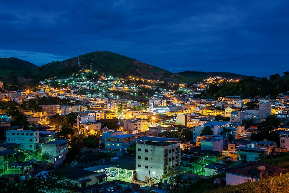 IAPU: pequena cidade do Vale do Aço poderá tornar-se uma das cinco maiores produtoras de banana do estado.