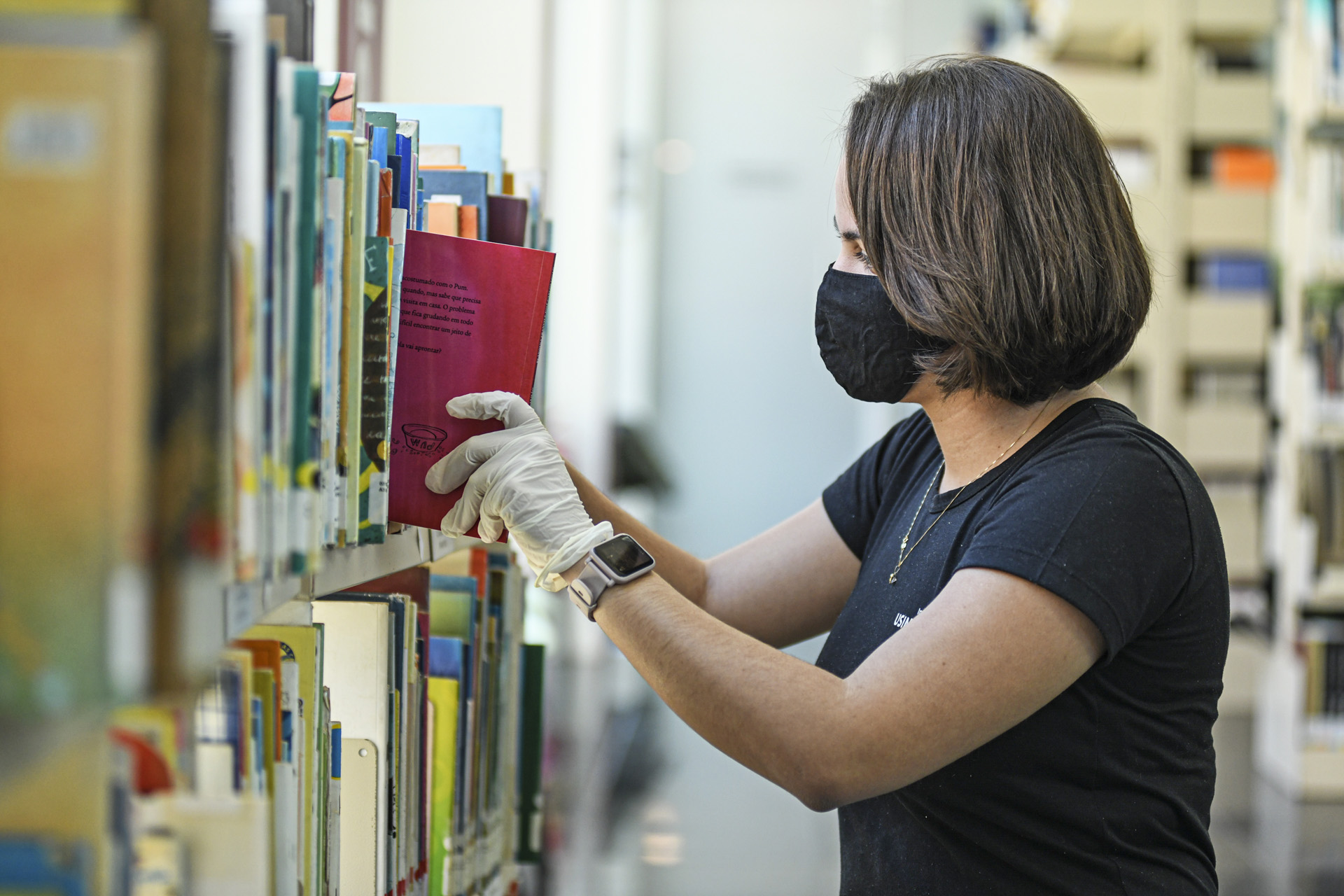 Central de Ideias conquista sócios com Delivery de Livros