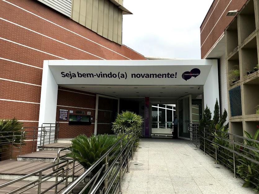 Atividades presenciais são reabertas no Instituto Usiminas
