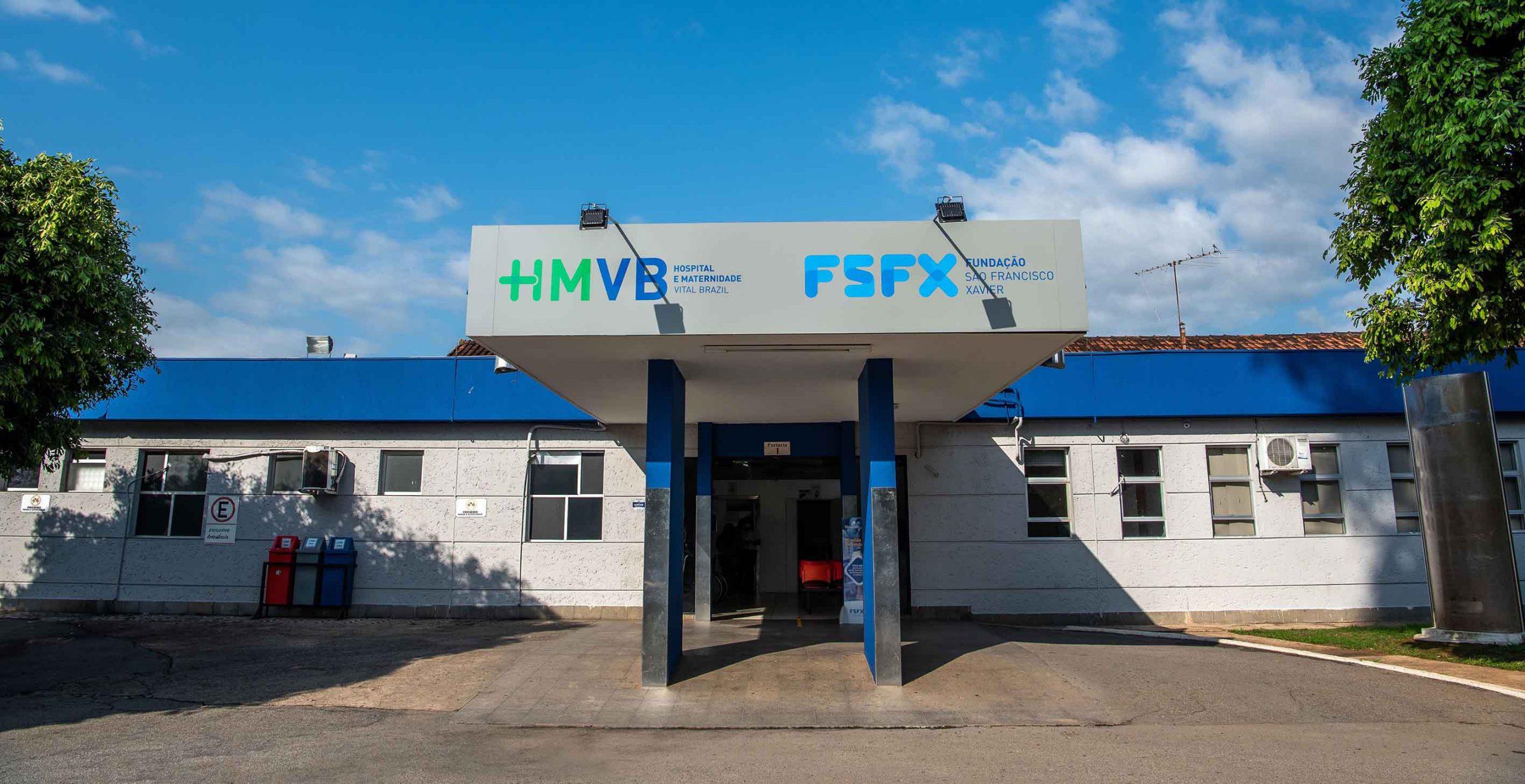 FSFX renova contrato de administração do Hospital e Maternidade Vital Brazil
