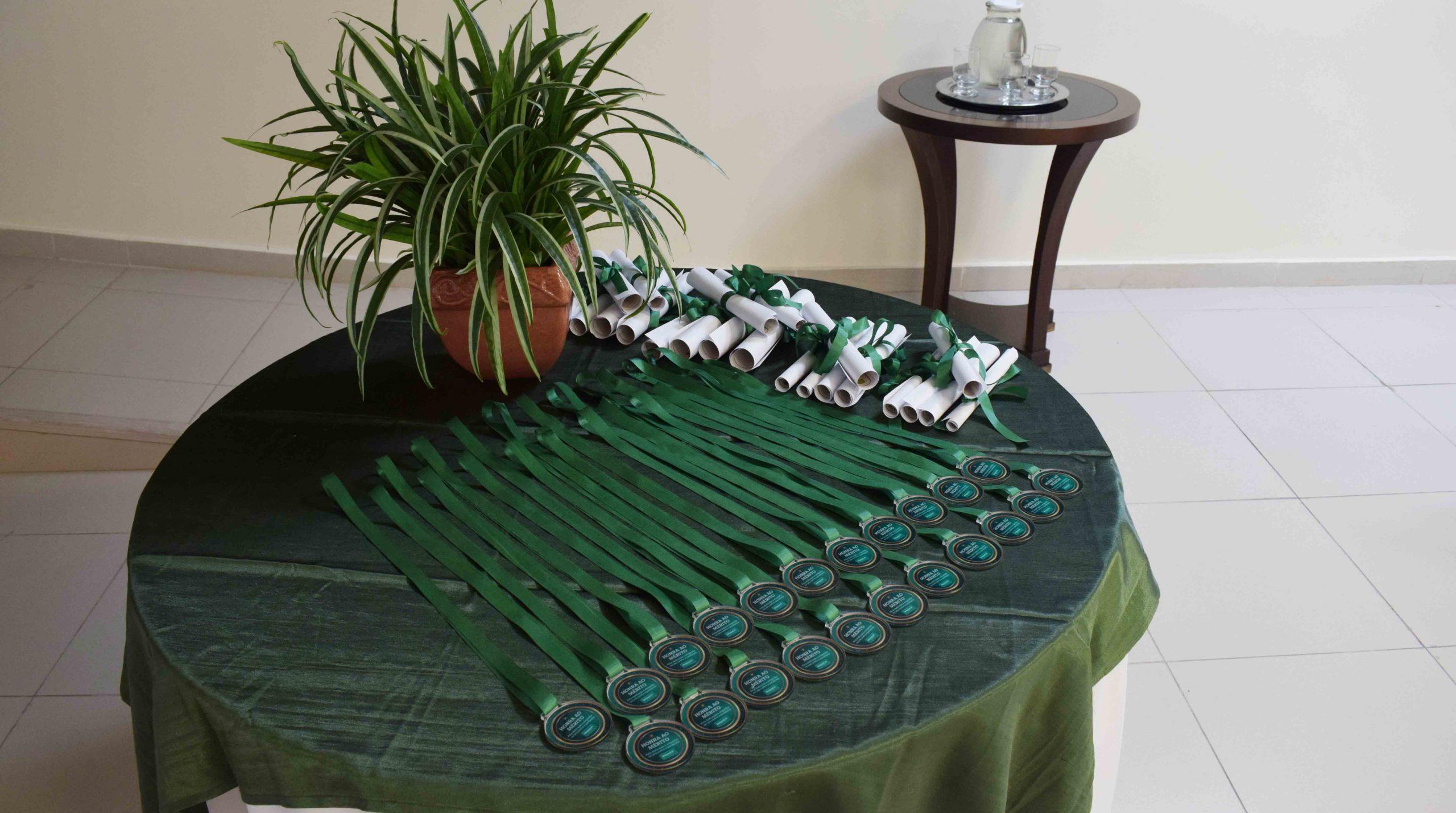 Unimed Vale do Aço homenageia colaboradores por trabalho prestado no combate a Covid-19