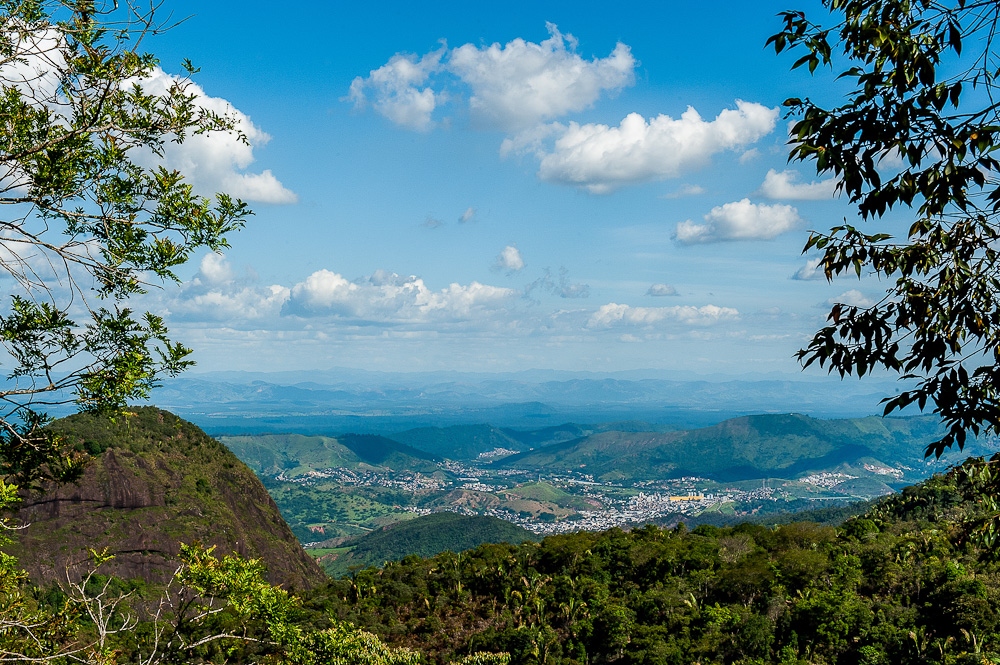 Conselho Municipal de Turismo de Coronel Fabriciano visita a Serra dos Cocais