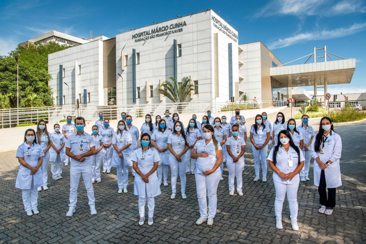 Revista americana Newsweek lista o Hospital Márcio Cunha como um dos melhores hospitais do Brasil