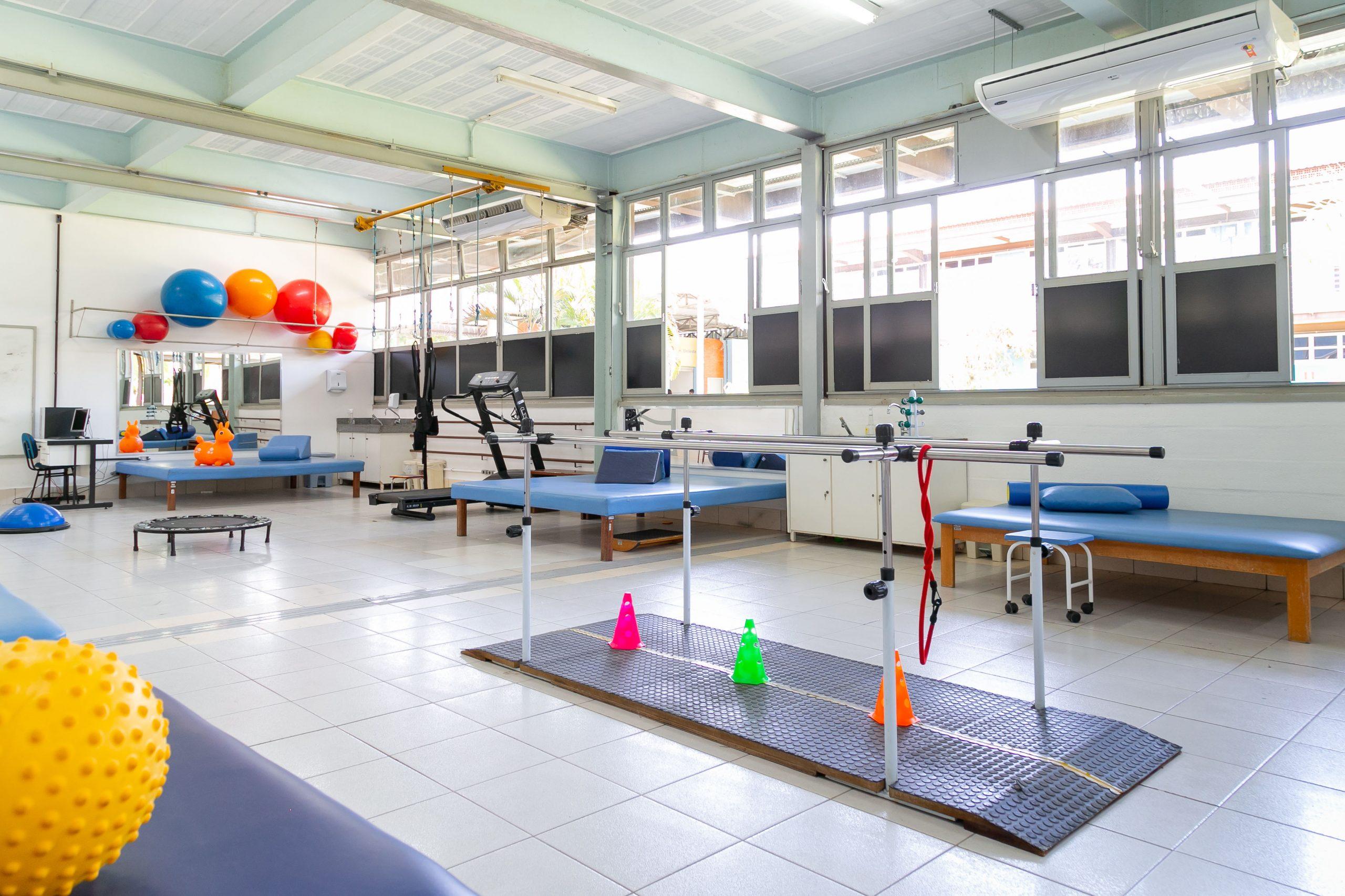 Clínica de Fisioterapia do Unileste oferece atendimentos gratuitos à comunidade