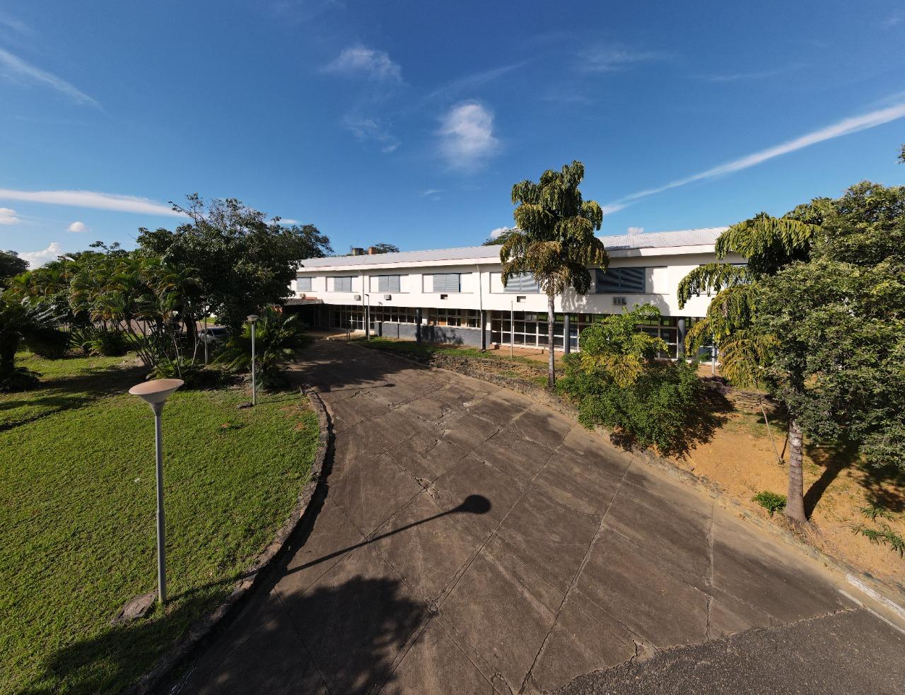 Centro de Memória da Usiminas será instalado no prédio do Grande Hotel