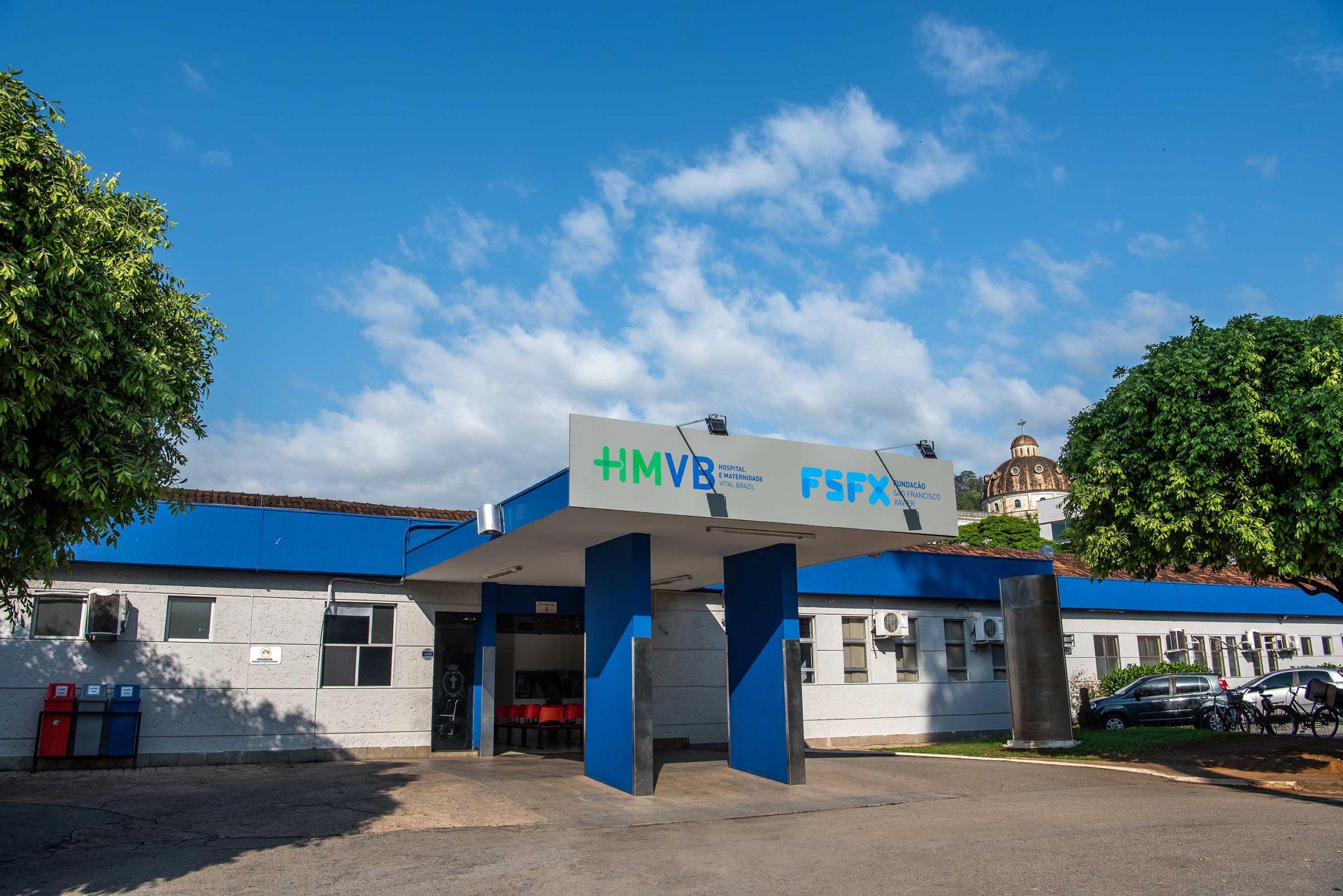 Balanço dos seis primeiros meses de gestão do Hospital e Maternidade Vital Brazil é apresentado pela FSFX