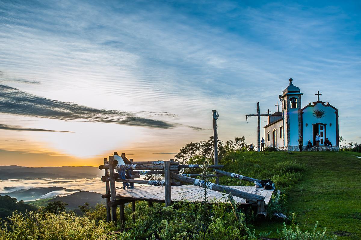 Ipoema: Museu do Tropeiro, Morro Redondo e cachoeiras altíssimas, um fascinante destino na rota da Estrada Real