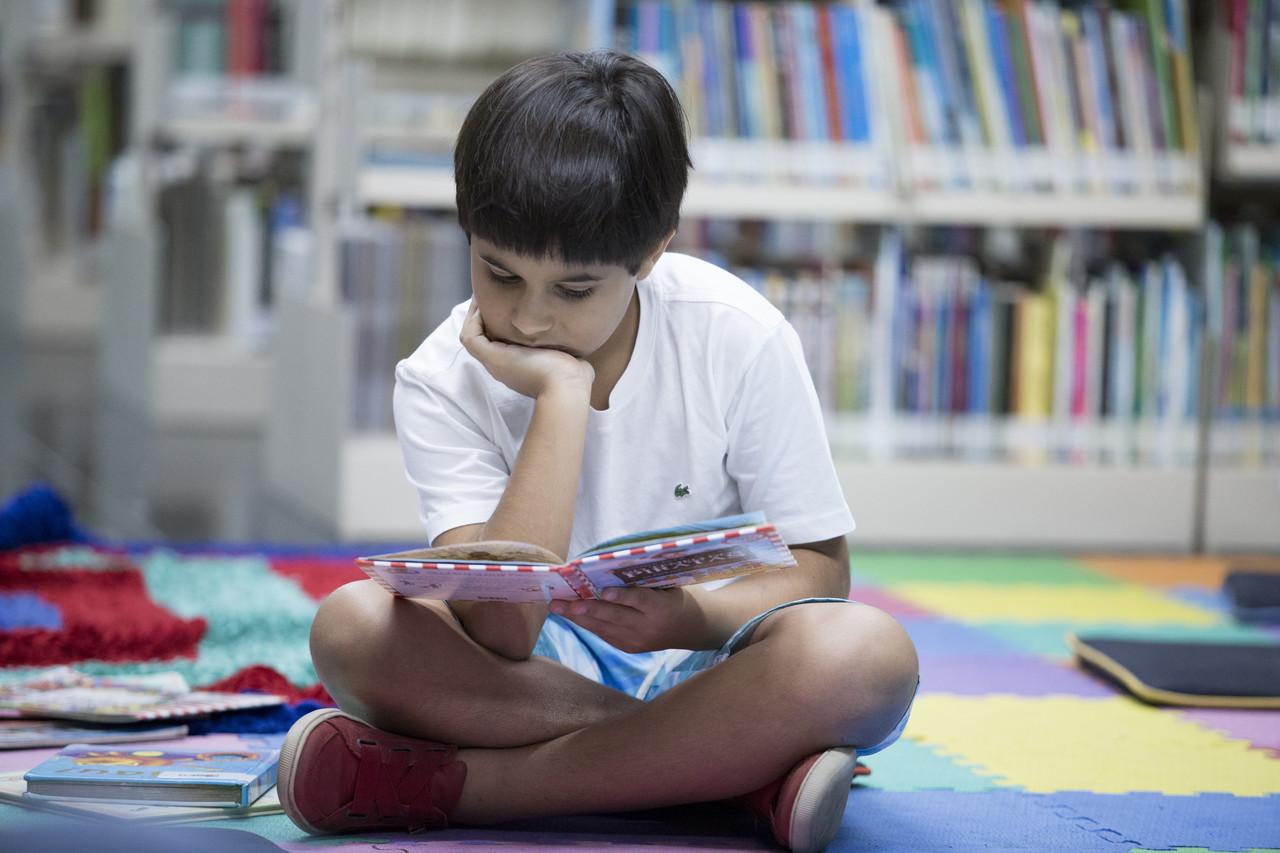 Importância da leitura é tema de palestra gratuita do Instituto Usiminas