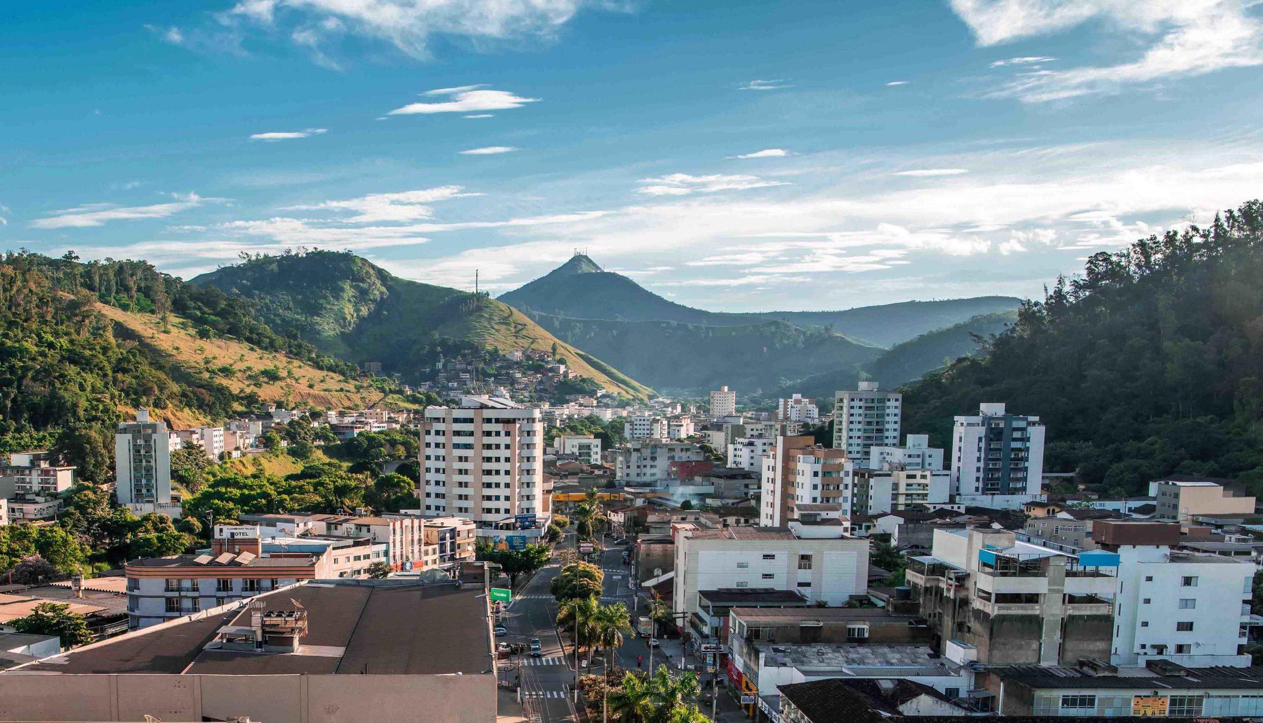 Pico do Ana Moura, o 2º mais alto pico do Vale do Rio Doce