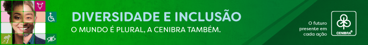 CENIBRA – DIVERSIDADE E INCLUSÃO – HOME TOP